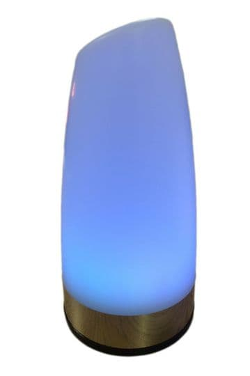 COLOUR CHANGING TABLE LAMP LED BAR LIGHT CORDLESS RECHARGEABLE garden bbq  desk